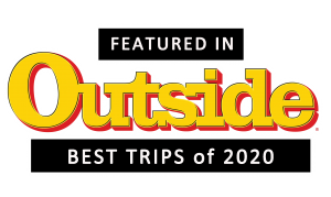 Outside Magazine Best Trips of 2020 Trek Guatemala